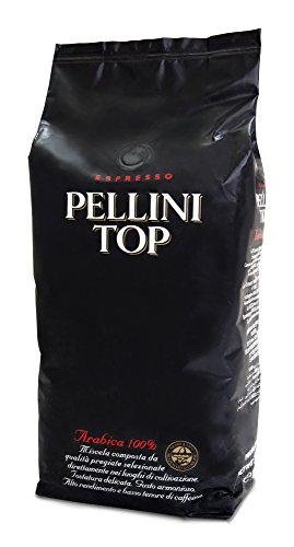 メテックス ペリーニ トップアラビカ100% 豆 1Kg [2310]