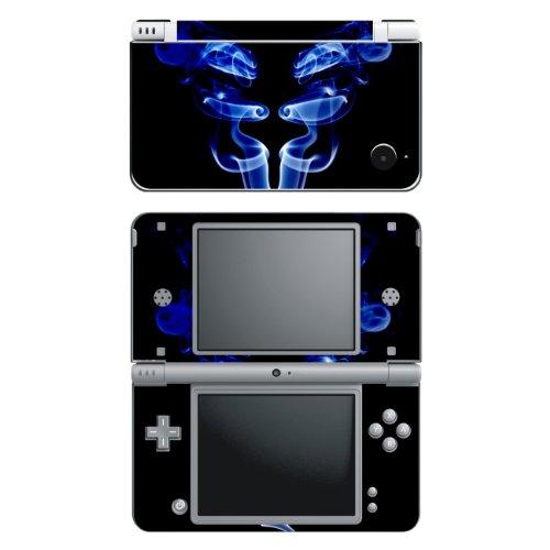 Disagu Design Skin für Nintendo DSi XL - Motiv Smoke