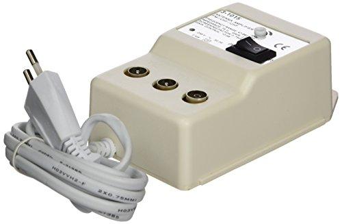 NIMO ACTV042 - Amplificador de antena de televisión de interior