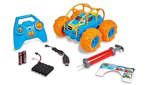 Carson Sea Flippy 2.4G 100% RTR, Ferngesteuertes Auto, RC Fahrzeug, inkl. Batterien und Fernsteuerung, Fahrzeit 30 min, 500404164