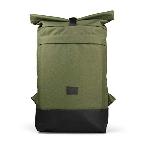 Freibeutler - Courier Bag Rucksack - Olive