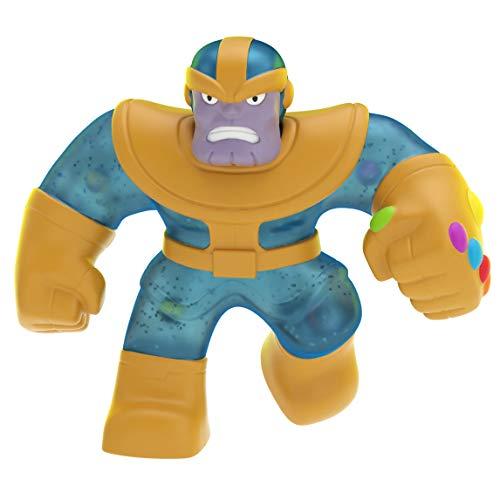 Heroes of Goo Jit Zu 41130 Marvel SUPAGOO Thanos