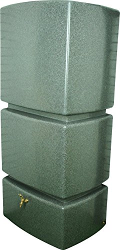 Ecosure 800L de agua con molino–grano