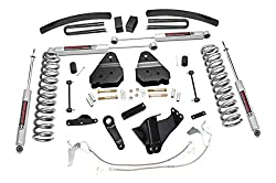 5 Best Lift Kit for f250 Super Duty - Reviews [2021] 9