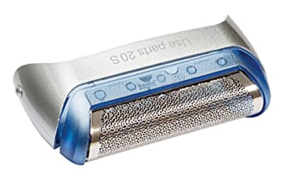 Braun Replacement Foil & Cutter - CruZer1, 2, 3, 4 - 2000 Series