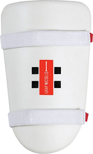 Gray Nicolls Official Academy Cricket Thigh Pads Size Youth