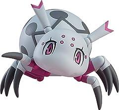ねんどろいど 蜘蛛ですが、なにか? 蜘蛛子 ノンスケール ABS&PVC製 塗装済み可動フィギュア