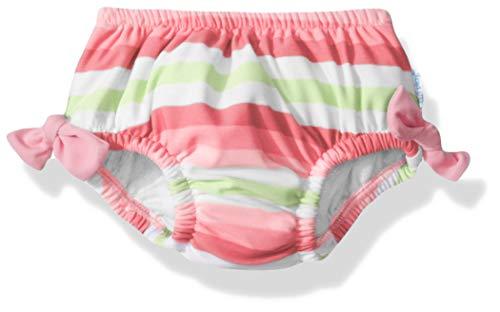 i play. 711183-221-47 Schwimmwindel 2-3 Jahre, Stripe, pink