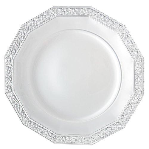 Rosenthal 36040-110002-45040 Maria Glas-Platzteller 32 cm