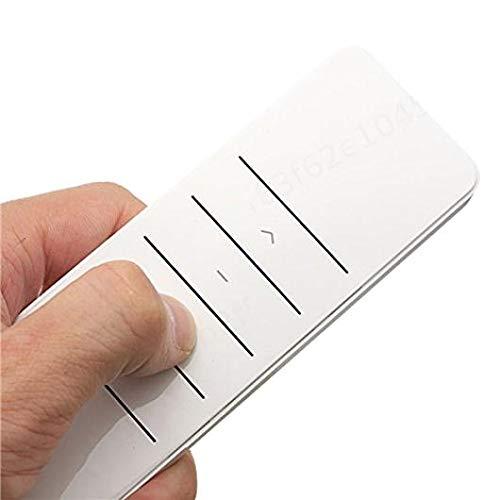 Sepikey Kit de Control de persianas enrollables DIY Persiana Enrollable eléctrica Cortina...