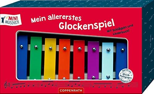 Mein allererstes Glockenspiel (Mini-Musiker)