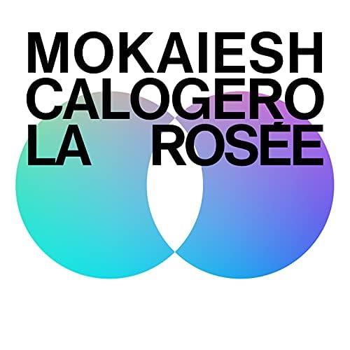 Cyril Mokaiesh & Calogero