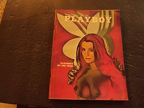 Playboy Jun 1970 Playmate Of The Year (Hubba, Hubba)