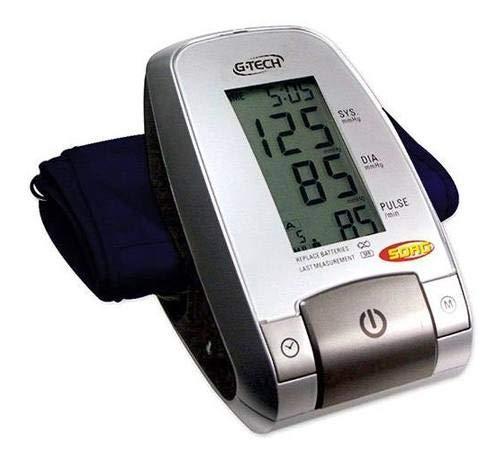 Aparelho de Pressão Digital Automático de Braço MA100 - G-Tech
