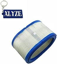 XLYZE Generator Air Filter for Quiet Diesel HDKAH HDKAJ HDKAK Cummins Onan 140-2897 1402897