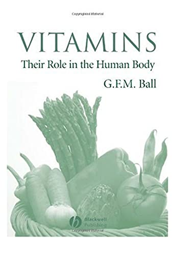 Vitamins. Their Role in the Human Body (Ebook PDF) (English Edition)