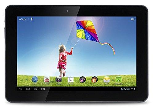 Hannspree HANNSpad SN1AT71BEE 16GB Negro - Tablet (Tableta de tamaño Completo, Android, Pizarra, Android, Negro, Polímero de Litio)