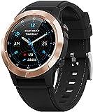 PKLG Reloj Inteligente IP67 Impermeable Hombres Brújula GPS...
