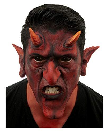Horror-Shop L39;application de latex Red Devil