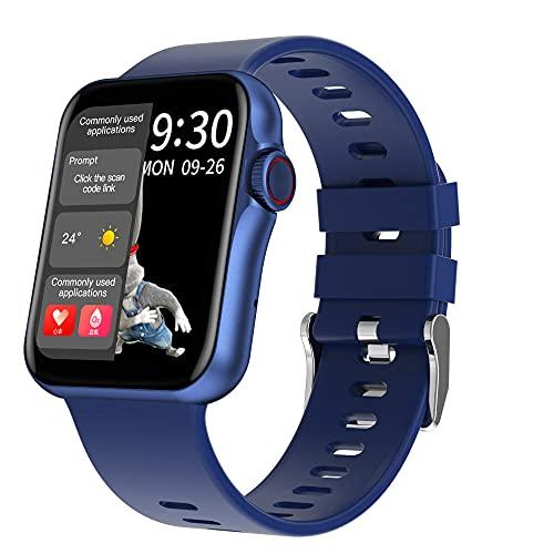 Smartwatches Toque el Juego Elegante de la música de Bluetooth de la Pulsera IPS de la Pantalla Completa