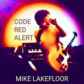 Code Red Alert