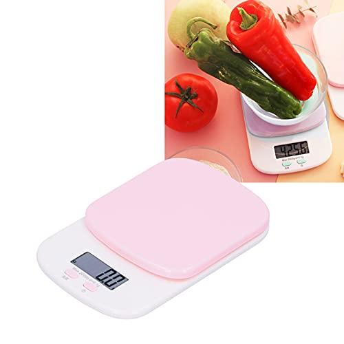 Báscula electrónica, básculas para hornear alimentos dom�