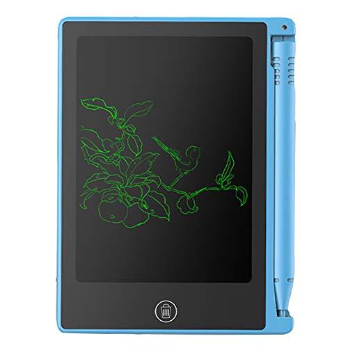 Preisvergleich Produktbild XQxiqi689sy Mini 4.4 Zoll LCD Writing Tablet Digital Graffiti Doodle Board mit Stift für Kinder und Erwachsene zu Hause