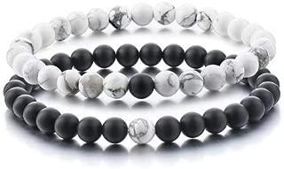 Best mens promise bracelet Reviews