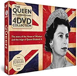 Queen, The 60 Glorious Years