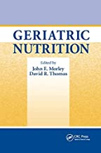 Geriatric Nutrition (Nutrition and Disease Prevention)