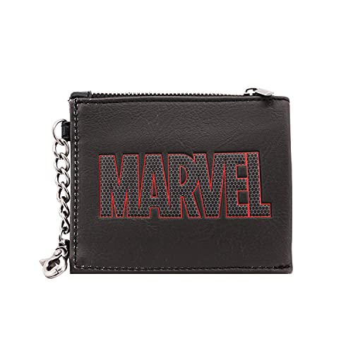 Marvel Universe-Monedero Tarjetero