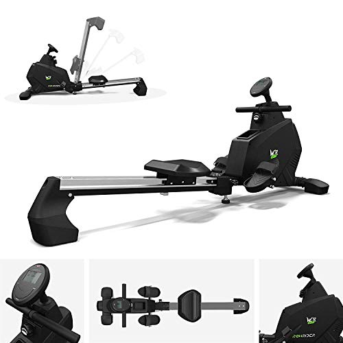 We R Sports Rowing Machine Body Toner Home Rower Fitness Cardio Workout RowRider