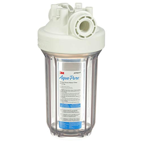 3M Aqua-Pure AP800 Series Whole Housing At Kansas City Mall the price of surprise AP801T House Filter 563