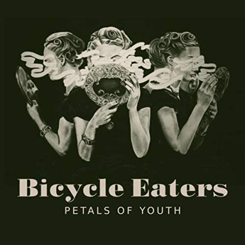 Bicycle Eaters, The Bicycle Eaters & Jeffrey Butzer