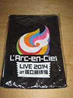 L'Arc-en-Ciel ラルクアンシエル LIVE 2014 at 国立競技場 マフラータオル