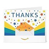 Amazon.com.ca, Inc. Thank You & Appreciation