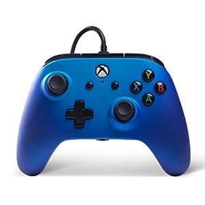 Controller Cablato Avanzato Sapphire Fade - Day-One - Xbox One