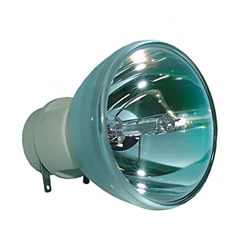 satukeji Bombilla Desnuda Compatible 5J.J7L05.001 para lámpara de Bombilla de proyector BenQ W1070 W1080ST sin Carcasa