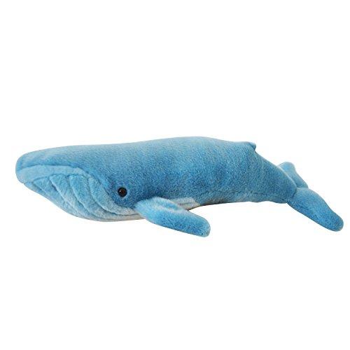 Cuddle Toys 506blu balena XL