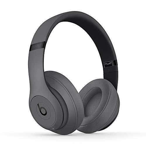 Fone de Ouvido Beats, Over Ear, Studio 3, Cinza