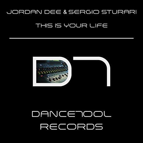 Jordan Dee, Sergio Sturari
