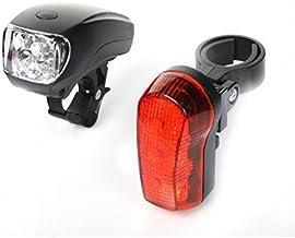 BIKE ORIGINAL - Kit de Luces LED para Bicicleta