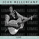 Songtexte von John Mellencamp - Life Death Live and Freedom