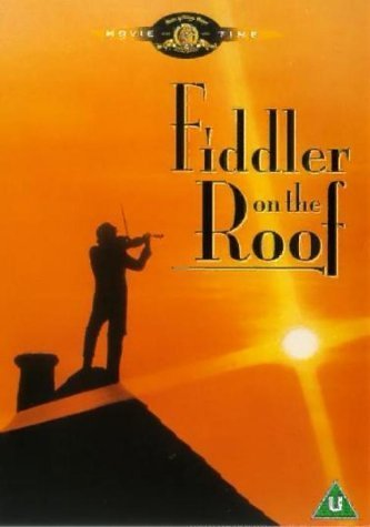 Fiddler on the Roof [Reino Unido] [DVD]