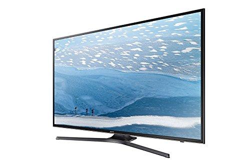 Samsung – televisor LED de 37 a 42 pulgadas UE 40 KU 6000 : Amazon ...
