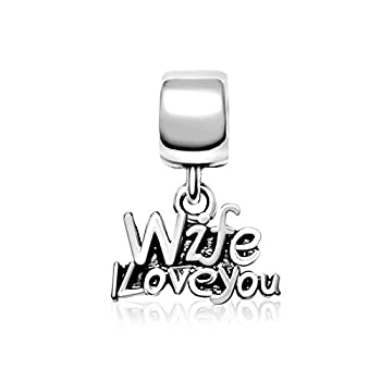 Best husband and wife necklace charms Reviews
