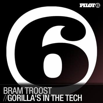 Gorilla's In The Tech