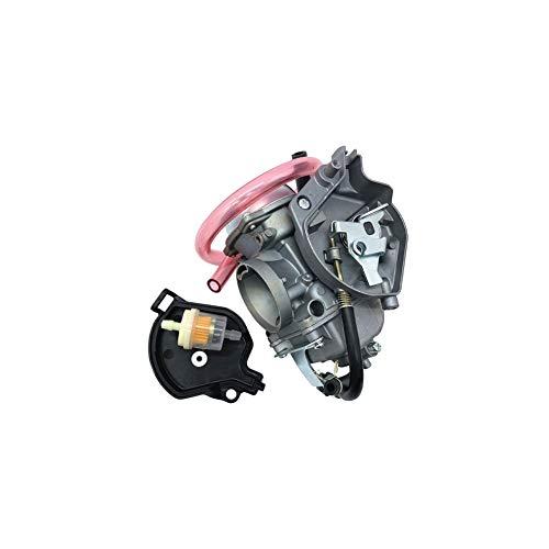 Nanna KEF 300A 300B Arctic Cat Vergaser Arctic Cat 250 Vergaser Motorrad Zubehör und Ersatzteile