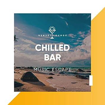 Casual Bar Music Escape