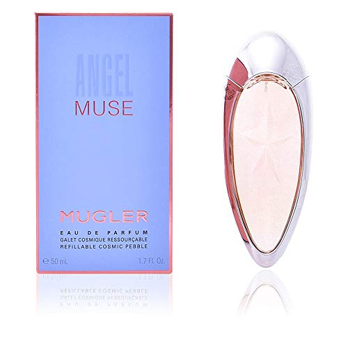 Thierry Mugler Angel Muse Refillable Agua de Perfume - 15 ml